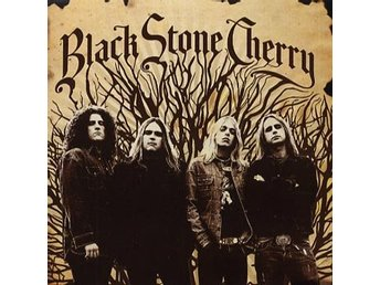 Black Stone Cherry: Black Stone Cherry 2006 (CD)