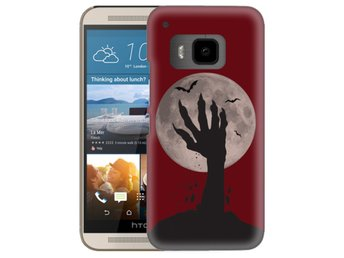 HTC One M9 Skal Monster Hand