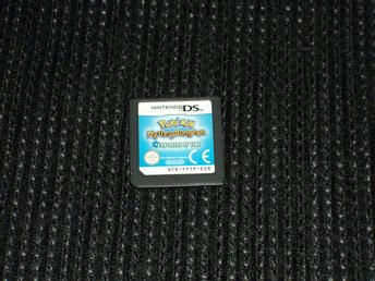 DS Pokemon Mystery Dungeon Explorers of Time