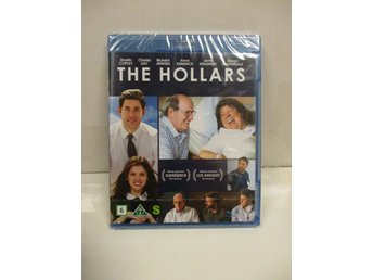 The Hollars (Blu-ray) - MKT FINT SKICK!