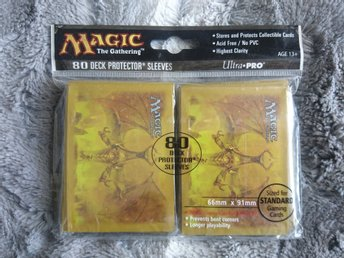 Ultra pro deck protector sleeves 80-pack, nicol bolas ~magic the gathering~