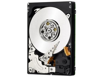 3TB Western Digital Red, 64MB, 6Gb/s, IntelliPower RPM, NAS Hard Drive