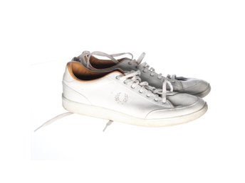Fred Perry, Sneakers, Strl: 41, Vit