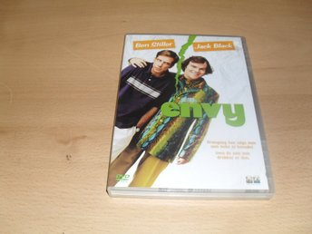 Dvd-film: Envy (Ben Stiller, Jack Black)