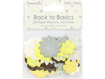 REA! Back to Basics - Baby Steps - 30 stycken