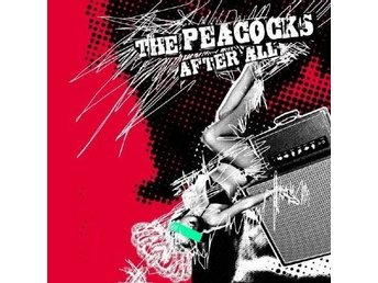 Peacocks, The - After All - CD