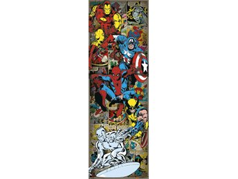Marvel comics - Heroes