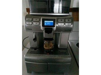 Espresso maskin med färskmjölk - Angered - Espresso maskin med färskmjölk - Angered