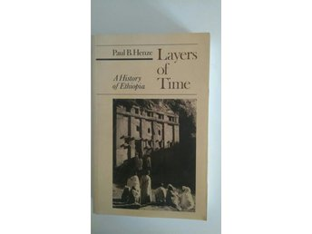 Paul B. Henze - Layers of time