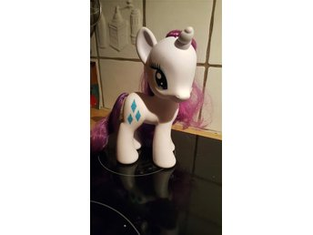 Fashion style Rarity G4. My little pony. - Roknäs - Fashion style Rarity G4. My little pony. - Roknäs
