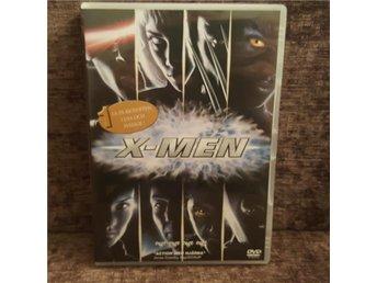 X-MEN DVD - Luleå - X-MEN DVD - Luleå