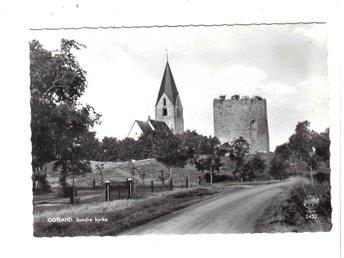 Gotland - Sundre kyrka, pressbyrån 2432 - Segeltorp - Gotland - Sundre kyrka, pressbyrån 2432 - Segeltorp