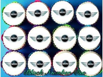 MINI - Tårtoblater - Kaka toppers - Kolvereid - MINI - Tårtoblater - Kaka toppers - Kolvereid