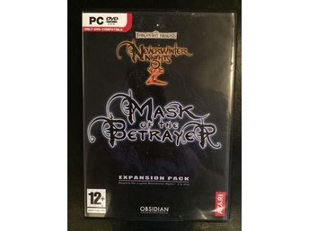 Neverwinter 2 Mask of the Betrayer - PC