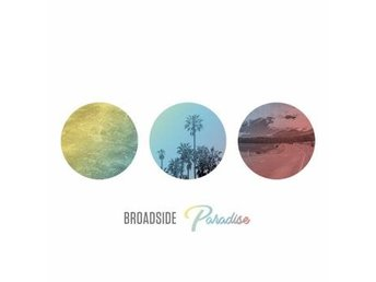 Broadside: Paradise (Vinyl LP)