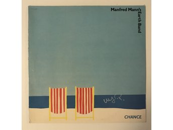 Manfred Mann's Earth Band - Chance