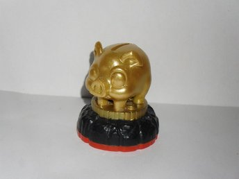 Skylanders trap team Magic item Piggy bank