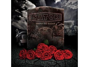 Sator - Under the Radar - CD