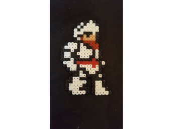 Arthur - Valiant Knight (bead-coaster)