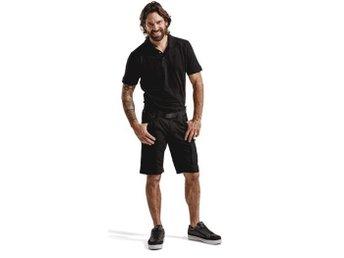 Javascript är inaktiverat. - åsa - Överraskas av dessa lätta shorts. Det är dock i varma temperaturer du kommer uppskatta den som mest. Det är svårt att slå dess känsla av frihet och lätthet när du jobbar ute. Byxan har korta ben och funktionsdugliga ficklösningar. Shorts  - åsa