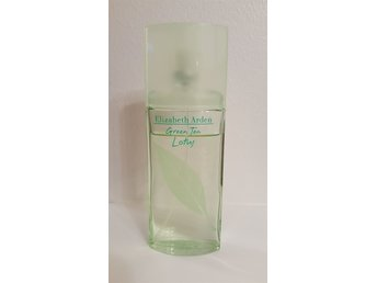 Green Tea Lotus Elisabeth Arden