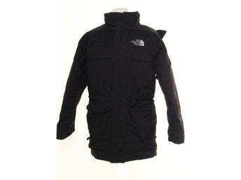 The North Face, Jacka, Strl: L, Svart