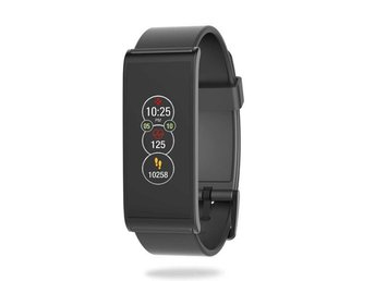 MyKronoz ZeFit 4 HR Activity tracker Black/Black
