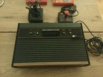 Atari 2600 boxad i superskick
