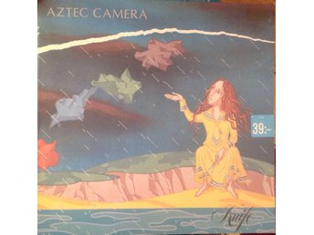 Aztec Camera LP Knife