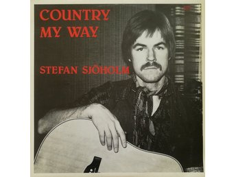 Stefan Sjöholm   Country my way