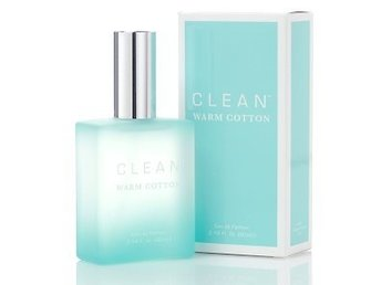 CLEAN Warm Cotton 60ml [NY][Oanvänd][60 ML]Parfym
