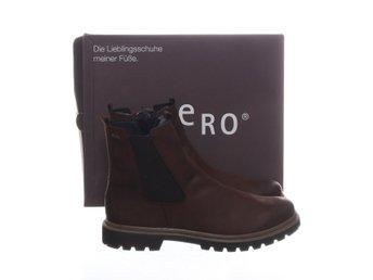 Legero, Boots, Strl: 42, Brun, Skinn