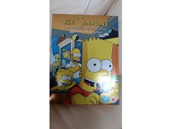 The Simpsons (tenth season)