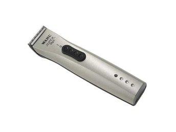 Wahl Super Trimmer Cha/Black 6-11