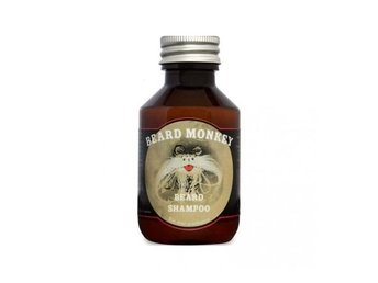 Beard Monkey Beard Shampoo 100ml