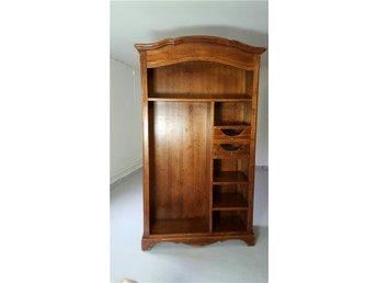 Skåp / hyllor / förvaring / butiksinrede typ Artwood - örby - Skåp / hyllor / förvaring / butiksinrede typ Artwood - örby