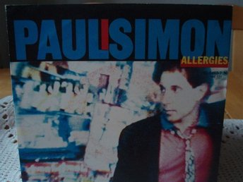 PAUL SIMON Allergies