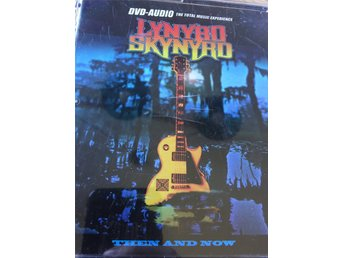 Lynyrd Skynyrd - Then and Now