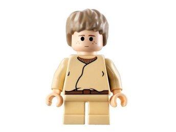 Lego - Star Wars - Figurer - Anakin som ung - Uddevalla - Lego - Star Wars - Figurer - Anakin som ung - Uddevalla