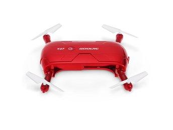 Pocket drone för selfie - Hägersten - Pocket drone för selfie - Hägersten
