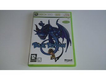 - Blue Dragon XBOX360 -