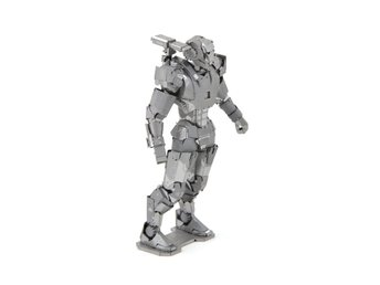 3D Pussel Metall - War Machine
