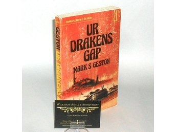 Ur drakens gap : Geston Mark S.