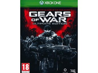 Gears of War Ultimate Ed. (XBOXONE)