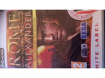 Pc Spel Rome Total war