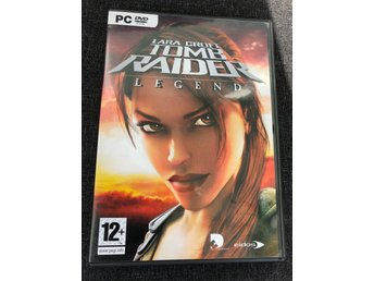 PC Tomb raider Legend