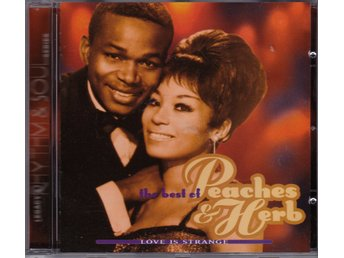 Peaches & Herb - The Best of
