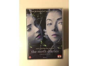 The Mouth diaries