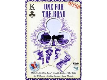 One for the road (DVD)
