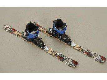 ᐈ Köp & sälj Alpint begagnat & oanvänt på Tradera